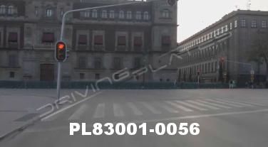 Vimeo clip HD & 4k Driving Plates Mexico City, Mexico PL83001-0056