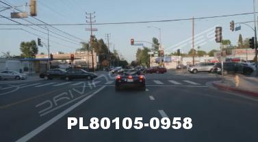 Vimeo clip HD & 4k Driving Plates Studio City, CA PL80105-0958