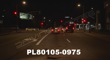 Vimeo clip HD & 4k Driving Plates Studio City, CA PL80105-0975