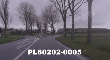 Vimeo clip HD & 4k Driving Plates Versailles, France PL80202-0005