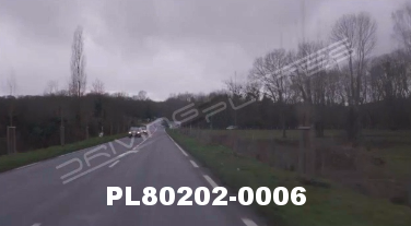 Vimeo clip HD & 4k Driving Plates Versailles, France PL80202-0006