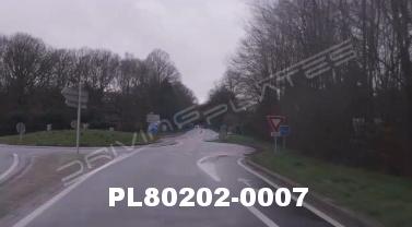 Vimeo clip HD & 4k Driving Plates Versailles, France PL80202-0007