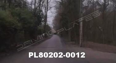 Vimeo clip HD & 4k Driving Plates Versailles, France PL80202-0012