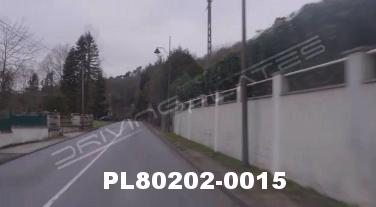 Vimeo clip HD & 4k Driving Plates Versailles, France PL80202-0015