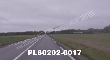 Vimeo clip HD & 4k Driving Plates Versailles, France PL80202-0017