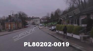 Vimeo clip HD & 4k Driving Plates Versailles, France PL80202-0019
