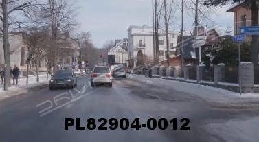 Vimeo clip HD & 4k Driving Plates Zakopane, Poland PL82904-0012