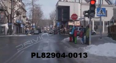 Vimeo clip HD & 4k Driving Plates Zakopane, Poland PL82904-0013