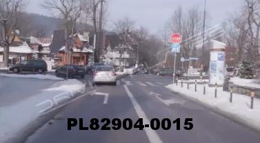 Vimeo clip HD & 4k Driving Plates Zakopane, Poland PL82904-0015