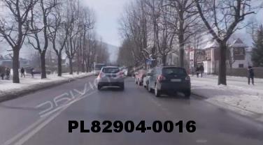 Vimeo clip HD & 4k Driving Plates Zakopane, Poland PL82904-0016
