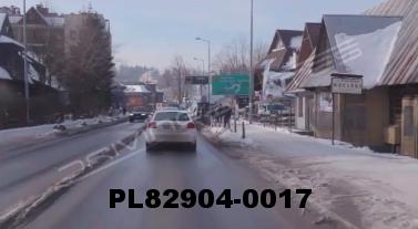 Vimeo clip HD & 4k Driving Plates Zakopane, Poland PL82904-0017