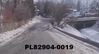 Vimeo clip HD & 4k Driving Plates Zakopane, Poland PL82904-0019