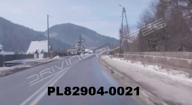 Vimeo clip HD & 4k Driving Plates Zakopane, Poland PL82904-0021