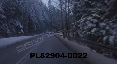 Vimeo clip HD & 4k Driving Plates Zakopane, Poland PL82904-0022