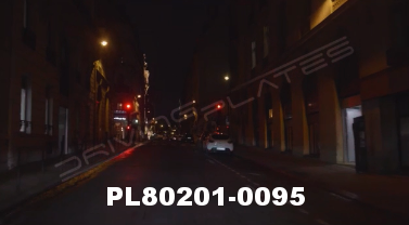 Vimeo clip HD & 4k Driving Plates Paris, France PL80201-0095