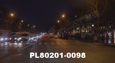 Vimeo clip HD & 4k Driving Plates Paris, France PL80201-0098