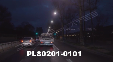Vimeo clip HD & 4k Driving Plates Paris, France PL80201-0101