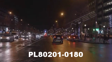 Vimeo clip HD & 4k Driving Plates Paris, France PL80201-0180