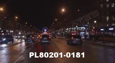 Vimeo clip HD & 4k Driving Plates Paris, France PL80201-0181