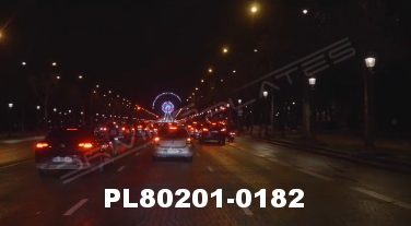 Vimeo clip HD & 4k Driving Plates Paris, France PL80201-0182