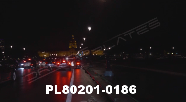 Vimeo clip HD & 4k Driving Plates Paris, France PL80201-0186