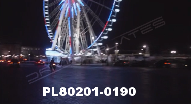 Vimeo clip HD & 4k Driving Plates Paris, France PL80201-0190
