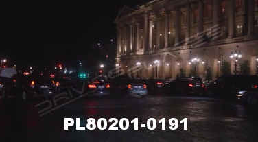 Vimeo clip HD & 4k Driving Plates Paris, France PL80201-0191
