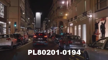 Vimeo clip HD & 4k Driving Plates Paris, France PL80201-0194