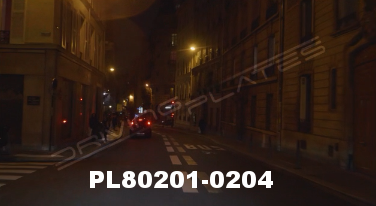 Vimeo clip HD & 4k Driving Plates Paris, France PL80201-0204