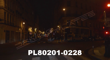 Vimeo clip HD & 4k Driving Plates Paris, France PL80201-0228