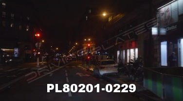 Vimeo clip HD & 4k Driving Plates Paris, France PL80201-0229