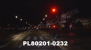 Vimeo clip HD & 4k Driving Plates Paris, France PL80201-0232