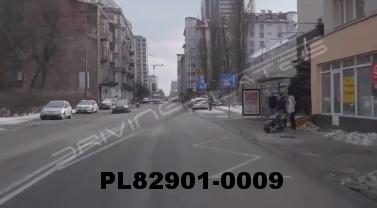 Vimeo clip HD & 4k Driving Plates Warsaw, Poland PL82901-0009