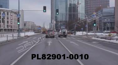Vimeo clip HD & 4k Driving Plates Warsaw, Poland PL82901-0010