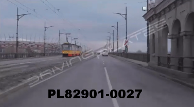 Vimeo clip HD & 4k Driving Plates Warsaw, Poland PL82901-0027