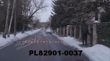 Vimeo clip HD & 4k Driving Plates Warsaw, Poland PL82901-0037