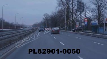Vimeo clip HD & 4k Driving Plates Warsaw, Poland PL82901-0050