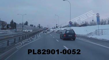 Vimeo clip HD & 4k Driving Plates Warsaw, Poland PL82901-0052