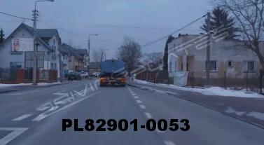 Vimeo clip HD & 4k Driving Plates Warsaw, Poland PL82901-0053