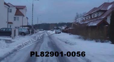Vimeo clip HD & 4k Driving Plates Warsaw, Poland PL82901-0056