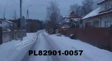 Vimeo clip HD & 4k Driving Plates Warsaw, Poland PL82901-0057