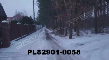 Vimeo clip HD & 4k Driving Plates Warsaw, Poland PL82901-0058