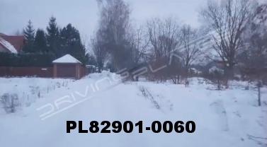 Vimeo clip HD & 4k Driving Plates Warsaw, Poland PL82901-0060