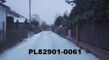 Vimeo clip HD & 4k Driving Plates Warsaw, Poland PL82901-0061