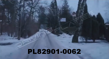 Vimeo clip HD & 4k Driving Plates Warsaw, Poland PL82901-0062