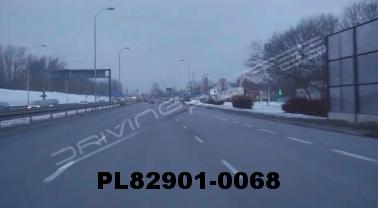 Vimeo clip HD & 4k Driving Plates Warsaw, Poland PL82901-0068