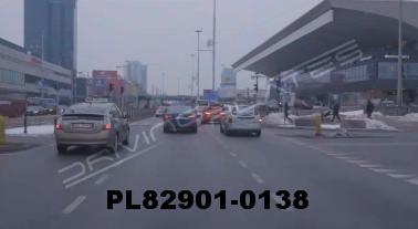 Vimeo clip HD & 4k Driving Plates Warsaw, Poland PL82901-0138