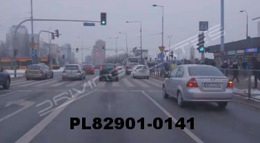 Vimeo clip HD & 4k Driving Plates Warsaw, Poland PL82901-0141