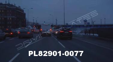 Vimeo clip HD & 4k Driving Plates Warsaw, Poland PL82901-0077