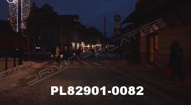 Vimeo clip HD & 4k Driving Plates Warsaw, Poland PL82901-0082